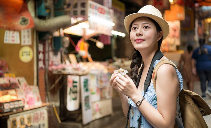 恋愛目的で台湾人パートナーを探す!日台マッチングアプリ!