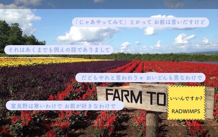 人生最初のリゾバ派遣は北海道の富良野で3ヵ月!リアル口コミ・体験談