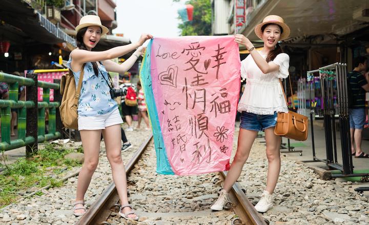 「師範大学」「中国文化大学」はどちらも有名!優秀な大学です!