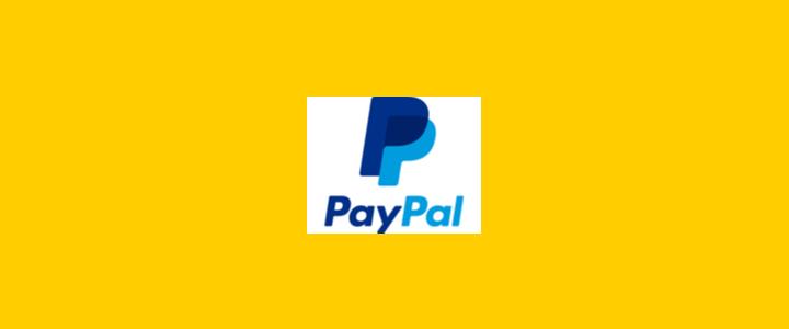 ペイパル?PayPalもお金!とにかく写真で稼げばいいんです!