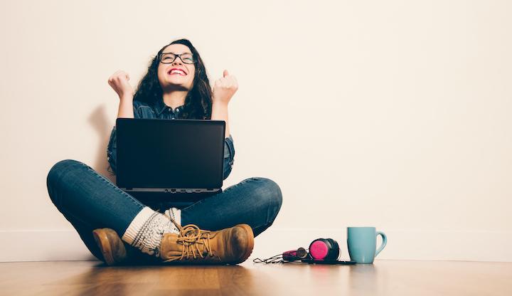 ブログ収入はなかったけど、とにかくブログを書きたかった!