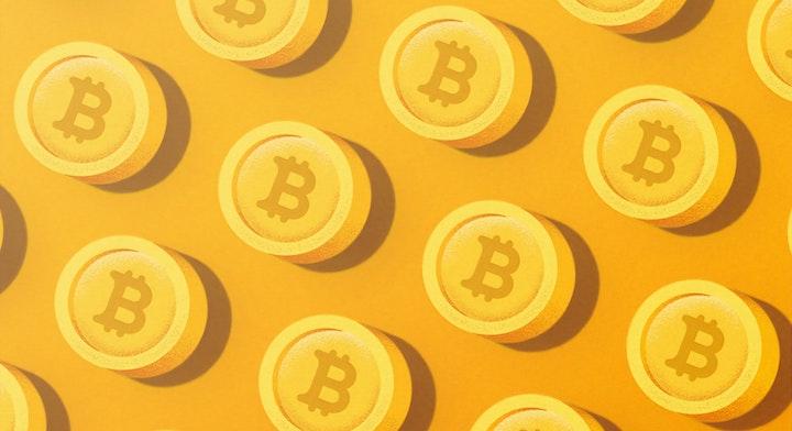 最近だと、仮想通貨でも良いと思いますよ!