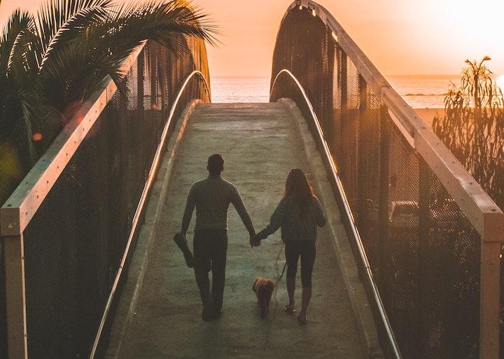 国際恋愛をすると積極的になれて好きが言える2つの理由!