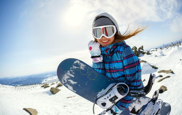 冬のスキー場リゾバで出会いがある理由の解説!