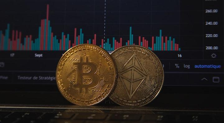 ステップ1:仮想通貨を用意する(イーサリアムがベストです!)