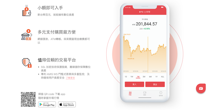 台湾の仮想通貨ウォレット「MaiCoin」は日本人は使えないです…