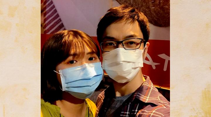 台湾人女性と国際結婚をした筆者紹介!どのくらい貯金があったの?
