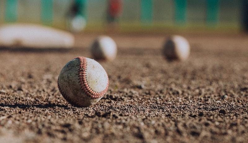 少年野球を始めたのが人生の始まりだった気がします!